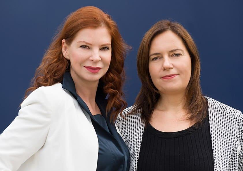 Eva & Susi